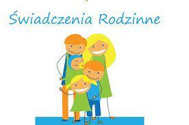 Świadczenia Rodzinne - Informacje - Grabowo